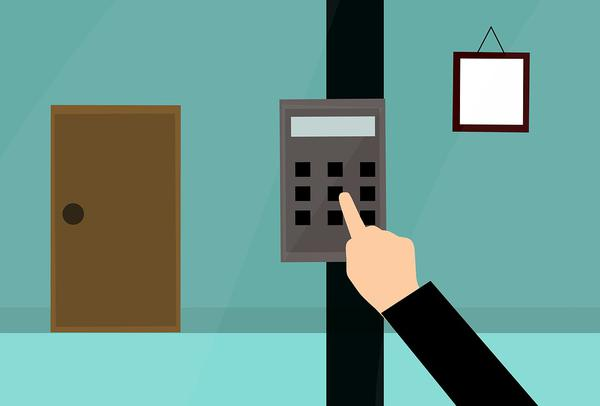 396b8e2dae5be Zainstalowanie alarmu przeciw włamaniom
